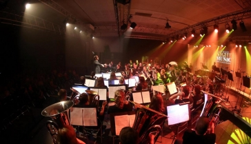 "[Grenzecho] East-Belgium Night of Music : ""Mit der Resonanz zufrieden"""