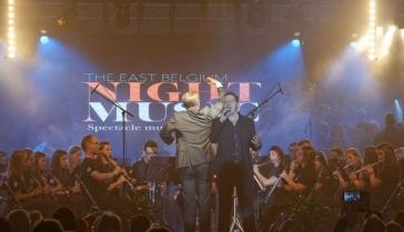 [La Meuse] Deuxième East Belgium Night of Music