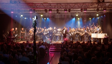 [BRF] Premiere: East-Belgium Night of Music zu Gast in St. Vith