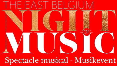 The East-Belgium Night of Music